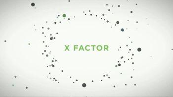 Hyland TV Spot, 'Make Hyland Your X Factor' Featuring Xander Schauffele