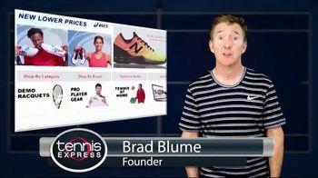 Tennis Express TV Spot, 'Back On the Court' - Thumbnail 7