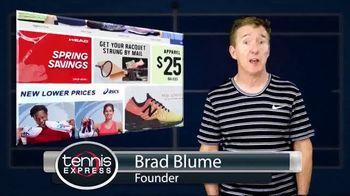 Tennis Express TV Spot, 'Back On the Court' - Thumbnail 6