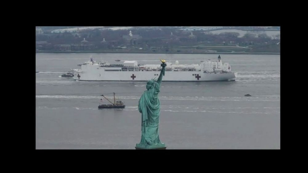 Donald J. Trump for President TV Commercial, 'American Comeback'