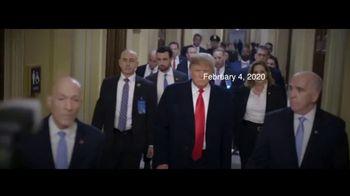 Donald J. Trump for President TV Spot, 'American Comeback' - Thumbnail 2