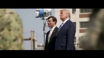 Donald J. Trump for President TV Spot, 'American Comeback' - Thumbnail 3