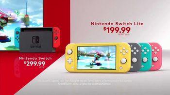 Nintendo Switch TV Spot, 'We Play' - Thumbnail 10
