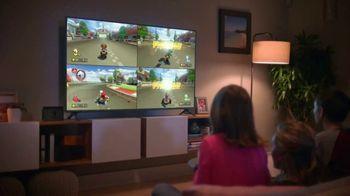 Nintendo Switch TV Spot, 'We Play' - Thumbnail 8