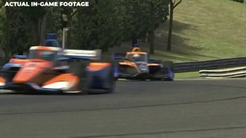 iRacing TV Spot, 'Final' - Thumbnail 6
