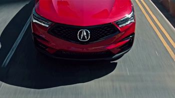 Acura TV Spot, 'Here to Help' [T2] - Thumbnail 2