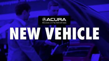 Acura TV Spot, 'Here to Help' [T2] - Thumbnail 6