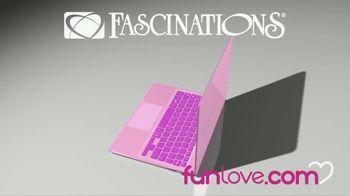Fascinations TV Spot, 'New Website' - Thumbnail 1