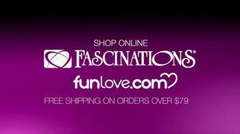 Fascinations TV Spot, 'New Website' - Thumbnail 6