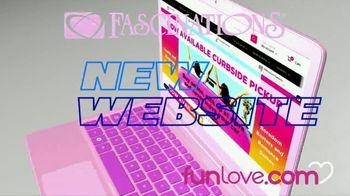 Fascinations TV Spot, 'New Website' - Thumbnail 3