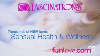 Fascinations TV Spot, 'New Website' - Thumbnail 4
