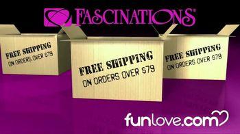 Fascinations TV Spot, 'New Website' - Thumbnail 5