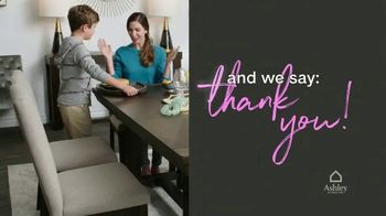 Ashley HomeStore TV Spot, 'Mother's Day: We See You, Mom' - Thumbnail 10
