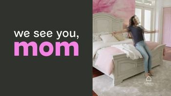 Ashley HomeStore TV Spot, 'Mother's Day: We See You, Mom' - Thumbnail 2