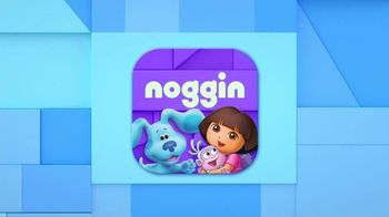Noggin TV Spot, 'Here to Save Screen Time: 60-Day Free Trial' - Thumbnail 1