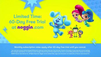 Noggin TV Spot, 'Here to Save Screen Time: 60-Day Free Trial' - Thumbnail 10