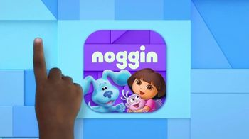 Noggin TV Spot, 'Here to Save Screen Time: 60-Day Free Trial' - Thumbnail 2