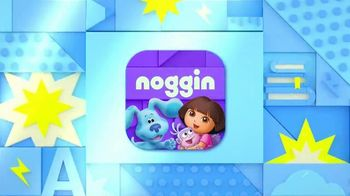 Noggin TV Spot, 'Here to Save Screen Time: 60-Day Free Trial' - Thumbnail 3