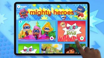 Noggin TV Spot, 'Here to Save Screen Time: 60-Day Free Trial' - Thumbnail 4