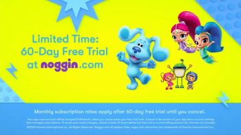 Noggin TV Spot, 'Here to Save Screen Time: 60-Day Free Trial' - Thumbnail 9