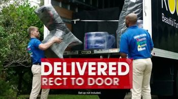 Rooms to Go TV Spot, 'Here for You: New Delivery Options' - Thumbnail 8