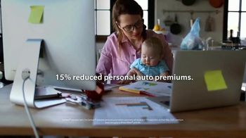Farmers Insurance TV Spot, 'In This Together' - 1514 commercial airings