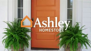 Ashley HomeStore Lowest Prices of the Season TV Spot, 'Beds, Outdoor Sets and More' - Thumbnail 1