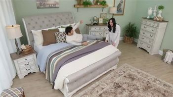 Ashley HomeStore Lowest Prices of the Season TV Spot, 'Beds, Outdoor Sets and More' - Thumbnail 3