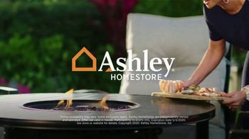 Ashley HomeStore Lowest Prices of the Season TV Spot, 'Beds, Outdoor Sets and More' - Thumbnail 9