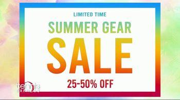 Tennis Express Summer Gear Sale TV Spot, 'Save Now'