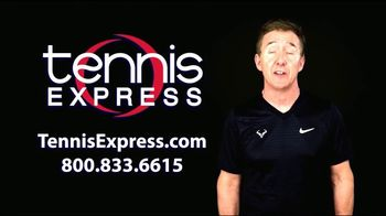 Tennis Express Summer Gear Sale TV Spot, 'Save Now' - Thumbnail 9