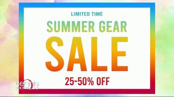 Tennis Express Summer Gear Sale TV Spot, 'Save Now'