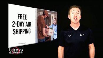 Tennis Express Summer Gear Sale TV Spot, 'Save Now' - Thumbnail 8