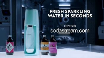 SodaStream TV Spot, 'For All Humankind' - Thumbnail 10