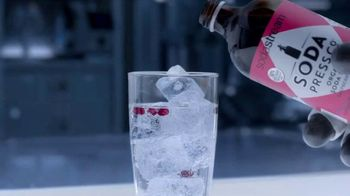SodaStream TV Spot, 'For All Humankind' - Thumbnail 4