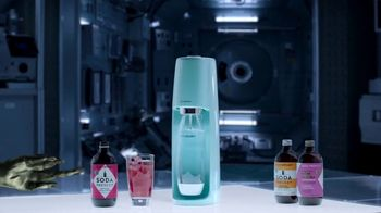 SodaStream TV Spot, 'For All Humankind' - Thumbnail 6