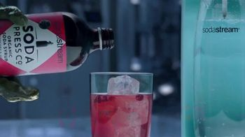 SodaStream TV Spot, 'For All Humankind' - Thumbnail 7