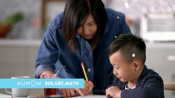 Kumon Worksheet-Based Program TV Spot, 'Remote Learning' - Thumbnail 2