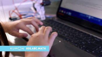 Kumon Worksheet-Based Program TV Spot, 'Remote Learning'