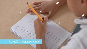 Kumon Worksheet-Based Program TV Spot, 'Remote Learning' - Thumbnail 5