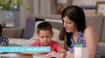 Kumon Worksheet-Based Program TV Spot, 'Remote Learning' - Thumbnail 6
