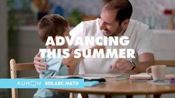 Kumon Worksheet-Based Program TV Spot, 'Remote Learning' - Thumbnail 8
