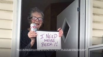 Coors Light TV Spot, 'America Could Use a Beer' [Spanish] - Thumbnail 10