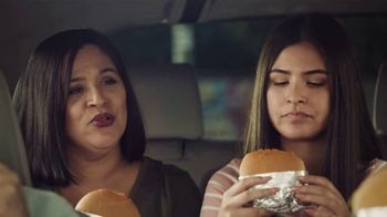 Sonic Drive-In Queso Burger TV Spot, 'Mucho queso' [Spanish] - Thumbnail 2