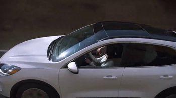 Ford TV Spot, 'Construida para dar una mano: vamos juntos' [Spanish] [T1] - Thumbnail 2