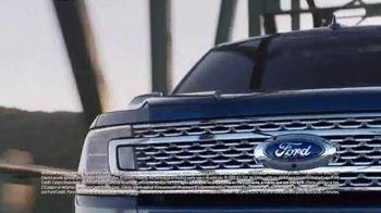 Ford TV Spot, 'Construida para dar una mano: vamos juntos' [Spanish] [T1] - Thumbnail 3