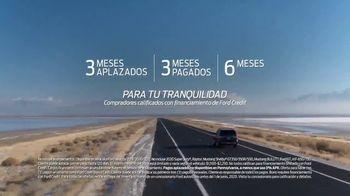 Ford TV Spot, 'Construida para dar una mano: vamos juntos' [Spanish] [T1] - Thumbnail 5