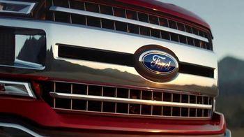 Ford TV Spot, 'Construida para dar una mano: vamos juntos' [Spanish] [T1] - Thumbnail 6