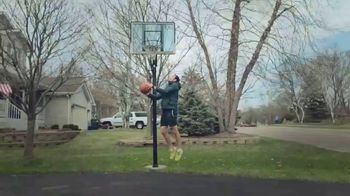 Facebook TV Spot, 'Love of Basketball' Song by Skee-Lo - Thumbnail 6