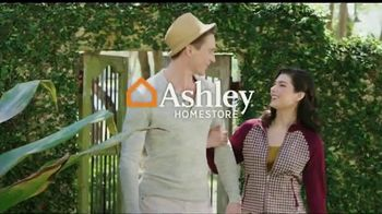 Ashley HomeStore Memorial Day Sale TV Spot, 'Up to 50 Percent Off: Sofa, Dining Set and Doorbusters' - Thumbnail 1